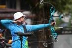 Việt Nam giành huy chương đầu tiên ở SEA Games 29