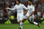Video: Real Madrid đả bại 2-0 Barca giành siêu cúp Tây Ban Nha