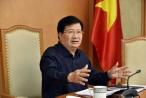 Báo cáo Thủ tướng suất đầu tư của 1km đường cao tốc