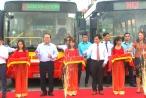 Tin nóng 247: Hà Nội đã có xe buýt trợ giá về chùa Hương