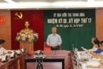 UB Kiểm tra Trung ương yêu cầu ban cán sự Đảng, UBND tỉnh Gia Lai kiểm điểm
