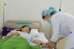 9 du khách nhập viện ở Đà Nẵng là do rối loạn tiêu hóa nhẹ