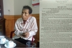 Hải Dương: Không được cấp sổ đỏ, cụ ông nhiễm chất độc da cam 55 năm tuổi Đảng cầu cứu lên Bí thư Tỉnh ủy