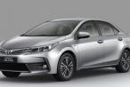 Corolla Altis 2017 chính thức bán ra với giá từ 702 triệu đồng
