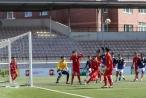 Video U16 Việt Nam 'trút mưa' bàn thắng vào lưới U16 Mông Cổ