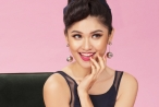 Thùy Dung khoe hình thể cuốn hút trước ngày tham gia Hoa hậu Quốc tế 2017
