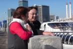 Ngỡ ngàng Nhà thơ TBT Hồng Thanh Quang hóa thân chàng trai yêu cuồng si bên dòng sông Matxcova