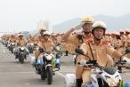 Đà Nẵng tổ chức Lễ xuất quân, diễn tập phương án bảo vệ Tuần lễ cấp cao APEC 2017
