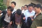 Bắc Giang: Trộm chó bị dân đánh và buộc xác chó vào người
