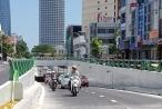 Đà Nẵng: Phương án phân luồng giao thông phục vụ Tuần lễ cấp cao APEC 2017