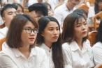 Đà Nẵng: Tuyển chọn gần 800 tình nguyện viên phục vụ APEC 2017