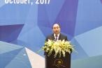 Thủ tướng Nguyễn Xuân Phúc tham dự Hội nghị Bộ trưởng Tài chính APEC