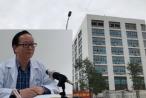 Vụ nhiều trẻ tử vong tại Bệnh viện Sản nhi Bắc Ninh: 8 bệnh nhi được chuyển về tuyến Trung ương