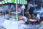 Tiểu thương TP Hồ Chí Minh yên tâm khi tham gia kinh doanh ở phố bán hàng rong