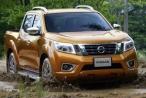 Triệu hồi hơn 3.000 xe bán tải Nissan Navara từ 20/12