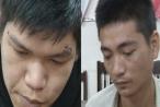 Huế: Truy bắt 2 đối tượng trộm cắp tài sản, gây tai nạn cho người dân