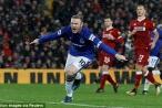 Liverpool - Everton: Đẳng cấp của các ngôi sao