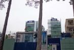 Vụ hội sở ngân hàng tại TP HCM: Ông Trần Mộng Hùng lên tiếng về sự việc