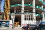 Tranh chấp tại Dự án Panorama Nha Trang: Tranh nhau xử lý 2 cẩu tháp gãy, người dân lo lắng