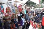 Hội trại Giáng sinh Tây Hồ - Thúc đẩy giao lưu văn hóa