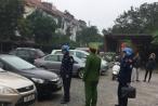 Bãi xe số 2-4 Đội Nhân: Cơ quan chức năng quyết liệt xử lý sau khi Pháp luật Plus đăng tải
