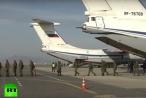 Chiến thắng IS ở Syria, Nga bắt đầu rút quân về nước