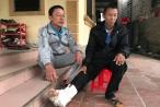 Tạm giam người con đánh cha ruột gãy xương sườn, bầm tím khắp người tại Nghệ An