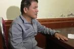 """Nghệ An: Triệu tập đối tượng nghi giả danh công an """"xử phạt"""" người đi đường"""