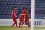 U23 Việt Nam 2-1 U23 Thái Lan: Sự tỏa sáng của Công Phượng