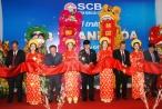 Ngân hàng SCB: Khai trương hoạt động chi nhánh Thanh Hóa