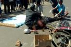 Lâm Đồng: Va chạm với xe chở alumin giữa đêm khuya, nam thanh niên tử vong