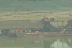 Khai thác cát trái phép: Người sống mất đất sản xuất, người chết không có nơi chôn