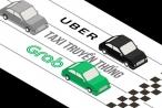 Audio Tài chính Plus: Hà Nội yêu cầu Uber, Grab công khai giá cước vận tải