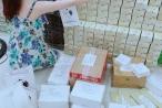 Nóng thị trường mỹ phẩm cận Tết: Loạn sản phẩm, người tiêu dùng cần tỉnh táo