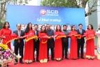 Ngân hàng SCB: Khai trương trụ sở mới Chi nhánh sông Hàn