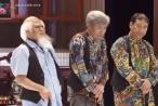 Video màn chúc Tết Mậu Tuất 'bá đạo trên từng hạt gạo' của Vân Dung với Xuân Bắc, Tự Long, Công Lý, Quang Thắng
