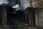 Gia Lai: Điều tra vụ cháy xe ô tô con làm 2 cha con thiệt mạng