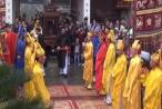 Hà Nội: Chính thức khai hội Cổ Loa