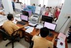 Hà Nội, TP HCM thí điểm khai, nộp lệ phí trước bạ ô tô, xe máy qua mạng