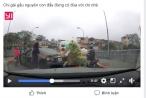 Bất bình với clip nữ tài xế quay đầu xe trên cầu, coi thường người đi đường