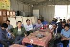 Nghệ An: Hàng chục hộ dân phát hoảng vì bỗng dưng phải dỡ ki ốt trước mùa kinh doanh
