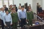 Vụ PVN thiệt hại 800 tỷ đồng: Ký văn bản góp vốn dưới sự ủy quyền của ông Đinh La Thăng
