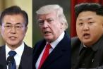 Hàn Quốc ám chỉ có thể gặp ba bên với Mỹ và Triều Tiên