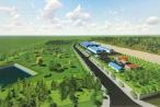 Quảng Ngãi xây dựng nhà máy xử lý rác thải trên 170 tỷ đồng