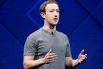 CEO Facebook Mark Zuckerberg nói lời xin lỗi sau scandal rò rỉ dữ liệu