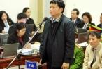 """Ông Đinh La Thăng bị đề nghị 18-19 năm tù trong vụ PVN """"mất"""" 800 tỷ"""