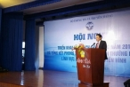 Thứ trưởng Bộ Thông tin và Truyền thông: Cần tập trung thực hiện có hiệu quả nhiệm vụ công tác thông tin, tuyên truyền
