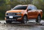 Ford Việt Nam nói gì về việc xe Ranger và Everest nhập khẩu không đạt tiêu chuẩn