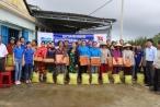 Quảng Ngãi: Công đoàn Doosan Vina hoạt động hết mình vì NLĐ, cộng đồng