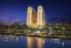TP HCM: Công ty Cổ phần Nhà Mơ ra mắt Tháp Sapphire – Khu cao ốc ven sông Dream Home